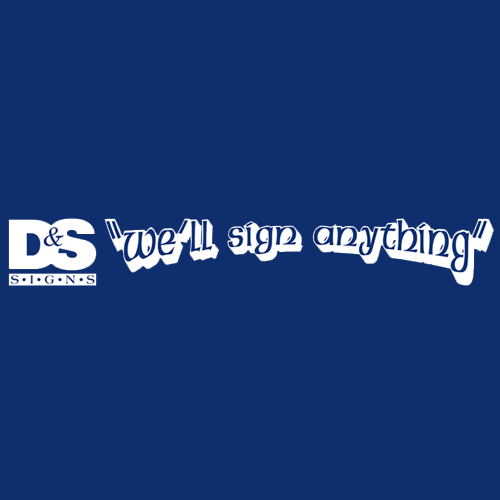 D & S Signs image 10