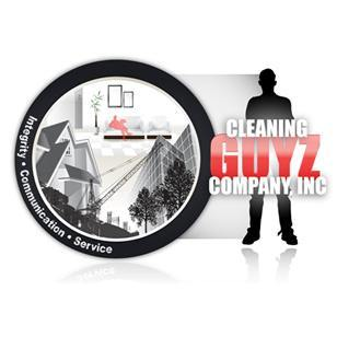 Cleaning Guy'z Company, Inc.