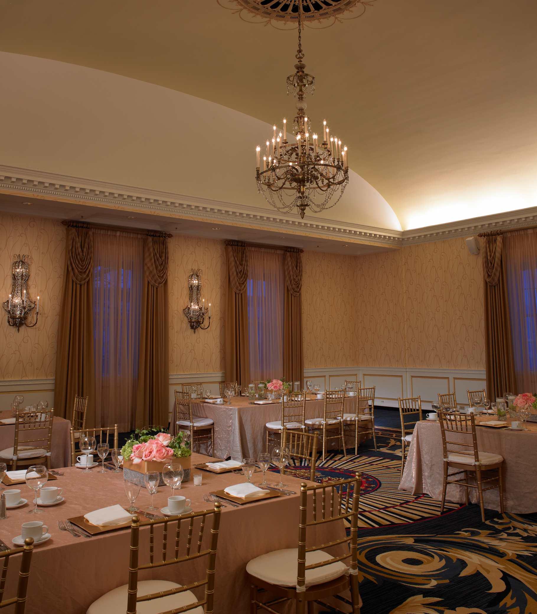 The Dearborn Inn, A Marriott Hotel image 12