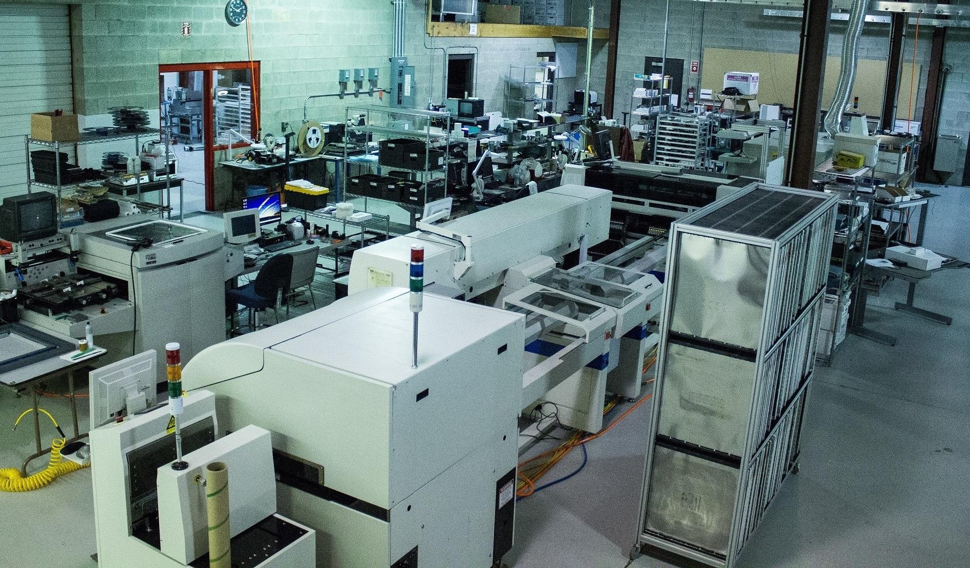 EPD Electronics Inc. image 2