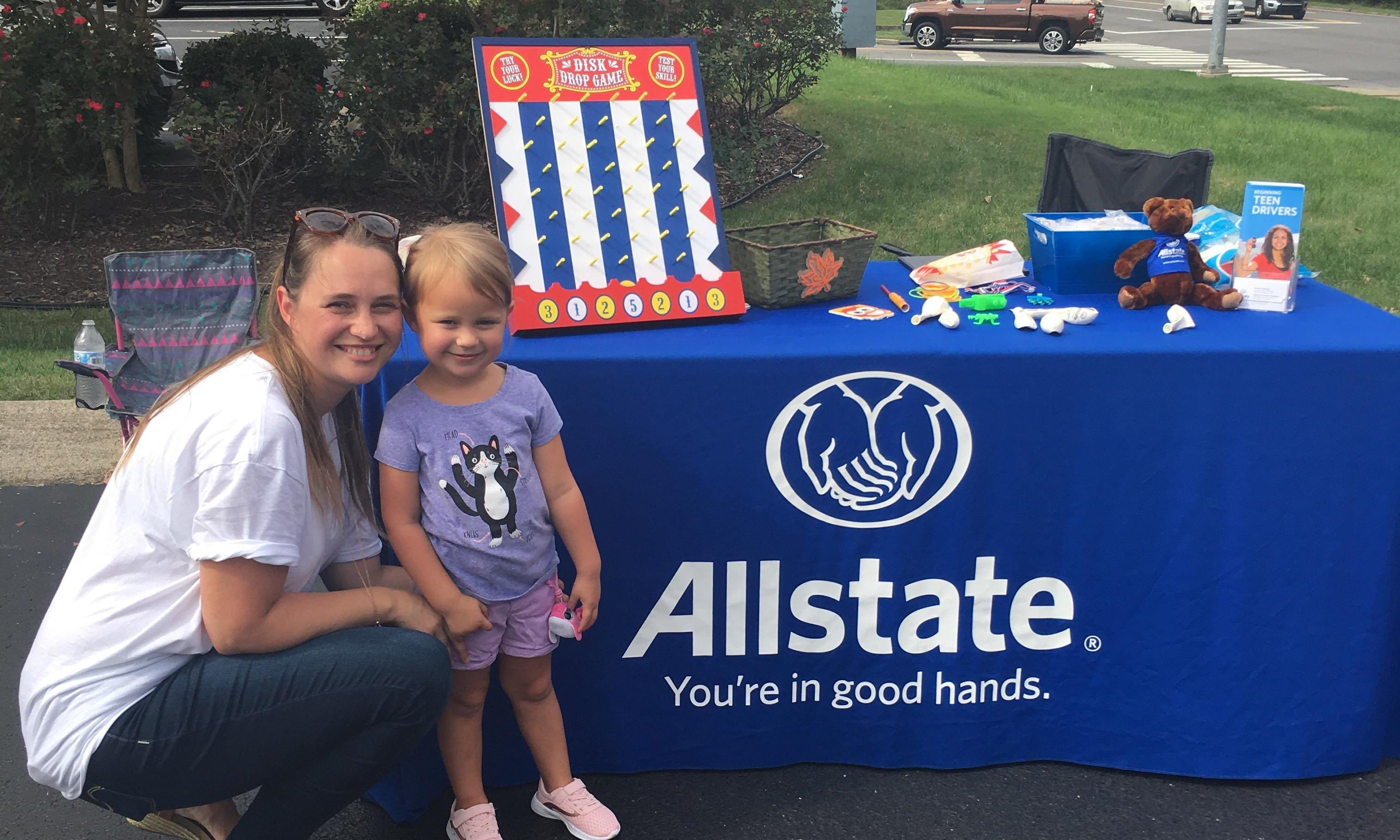 Alexis Goines: Allstate Insurance image 27