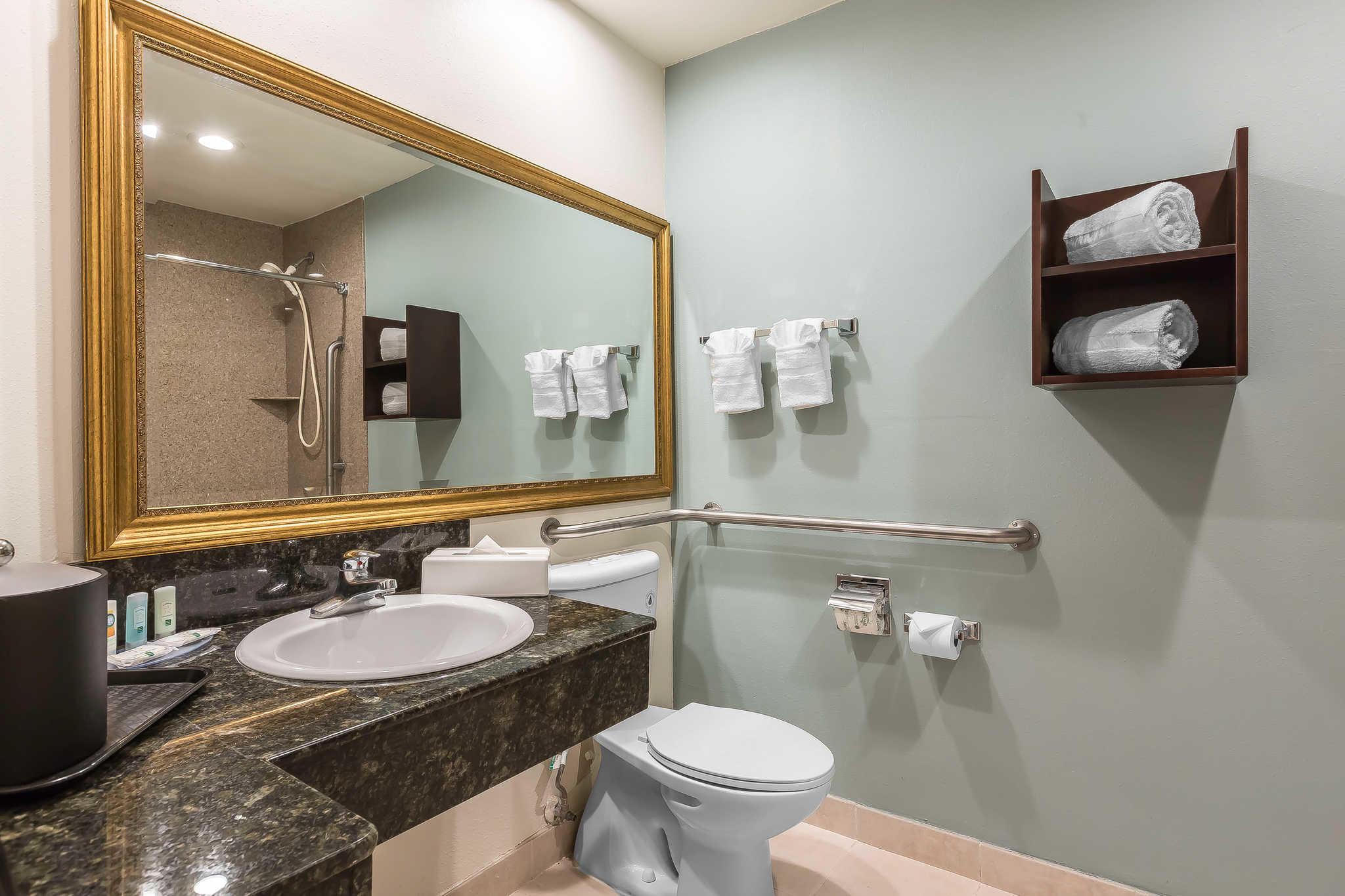 Quality Inn & Suites Irvine Spectrum image 19