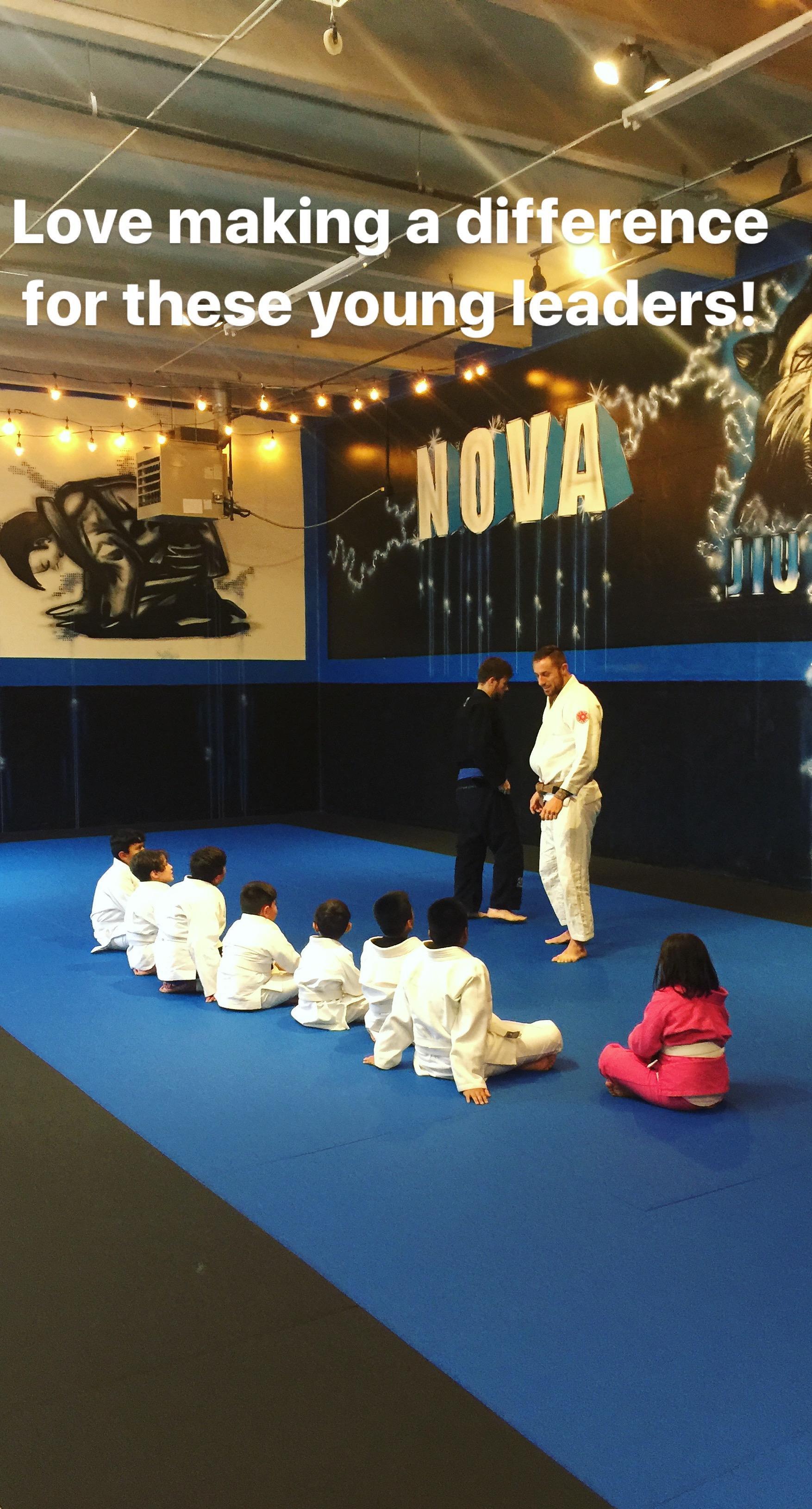 Nova Mente Jiu Jitsu Academy image 4