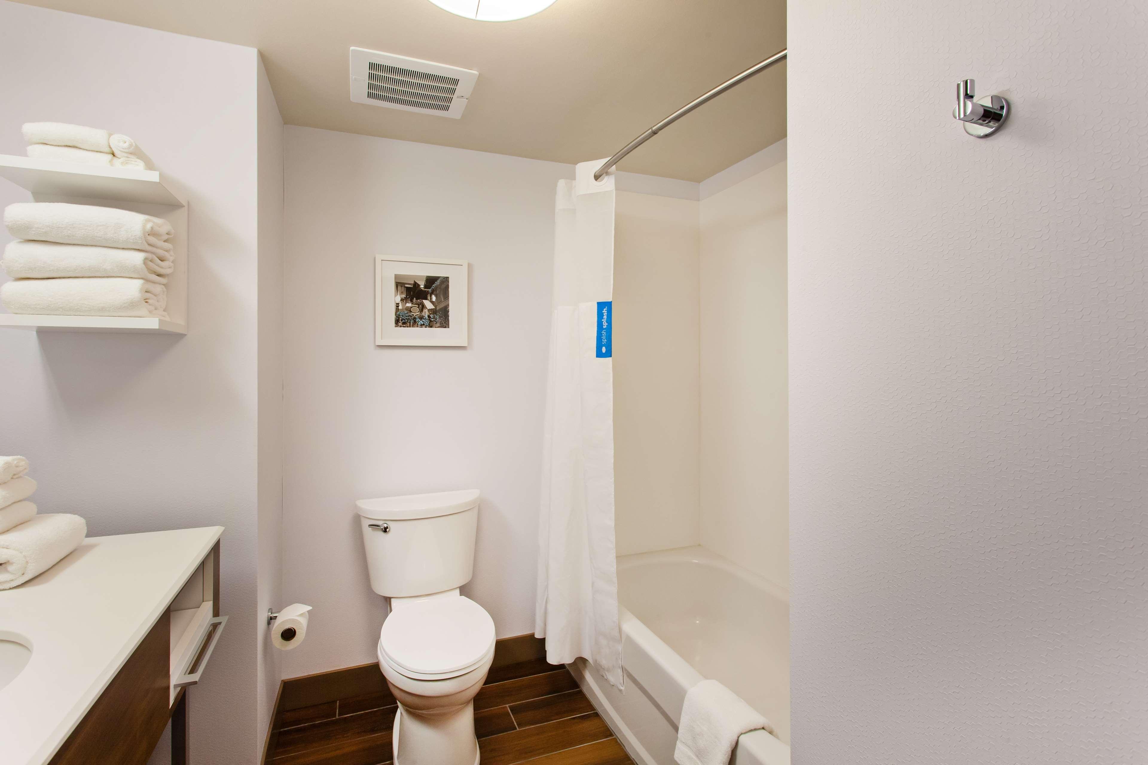 Hampton Inn & Suites Leavenworth image 29