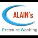 Alain Pressure Washing