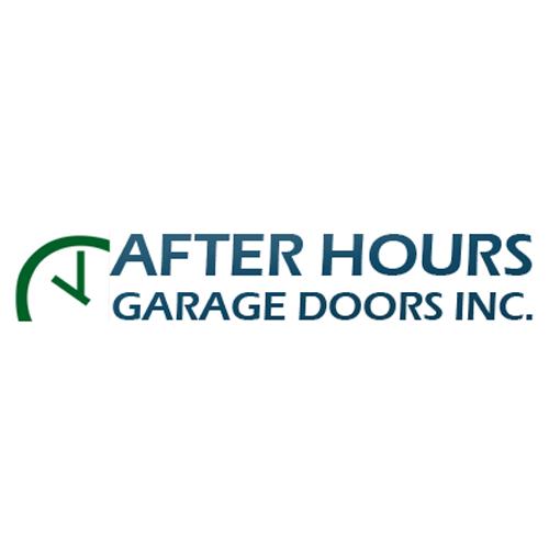 After Hours Garage Doors Inc.
