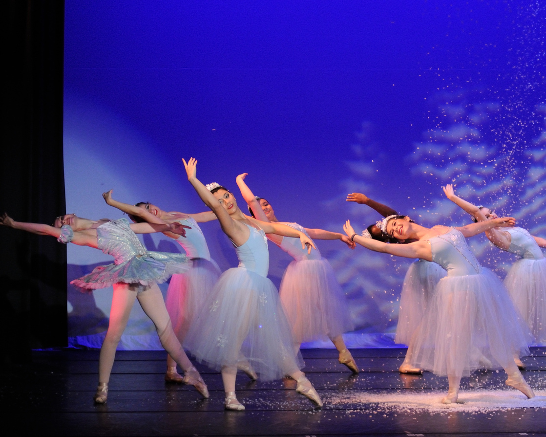 Academy of Ballet/Academy Performing Ensemble image 3