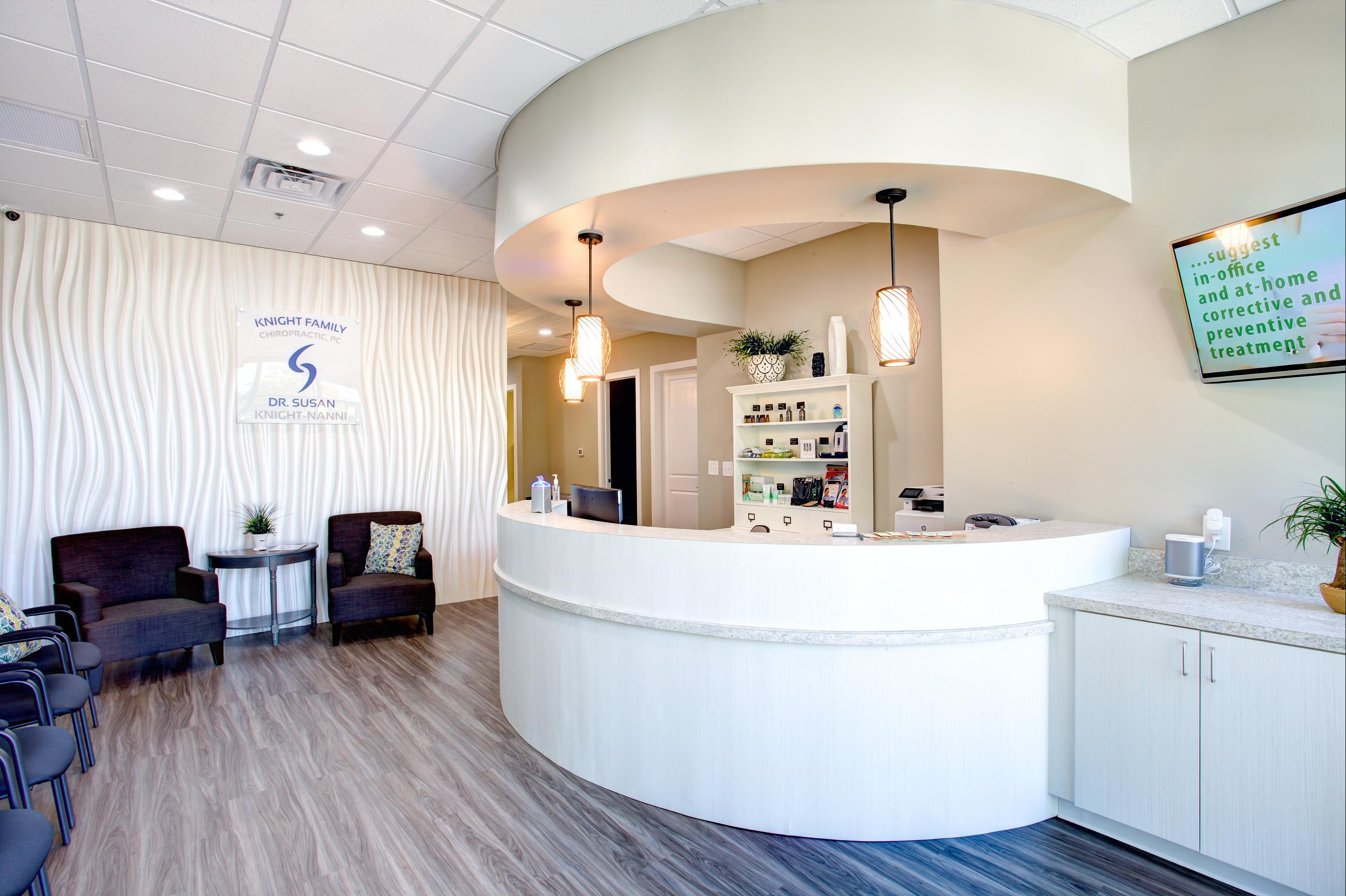 Knight Family Chiropractic, PC image 1