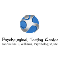 Psychological Testing Center - Jacqueline S. Williams, Psychologist, Inc. - ad image
