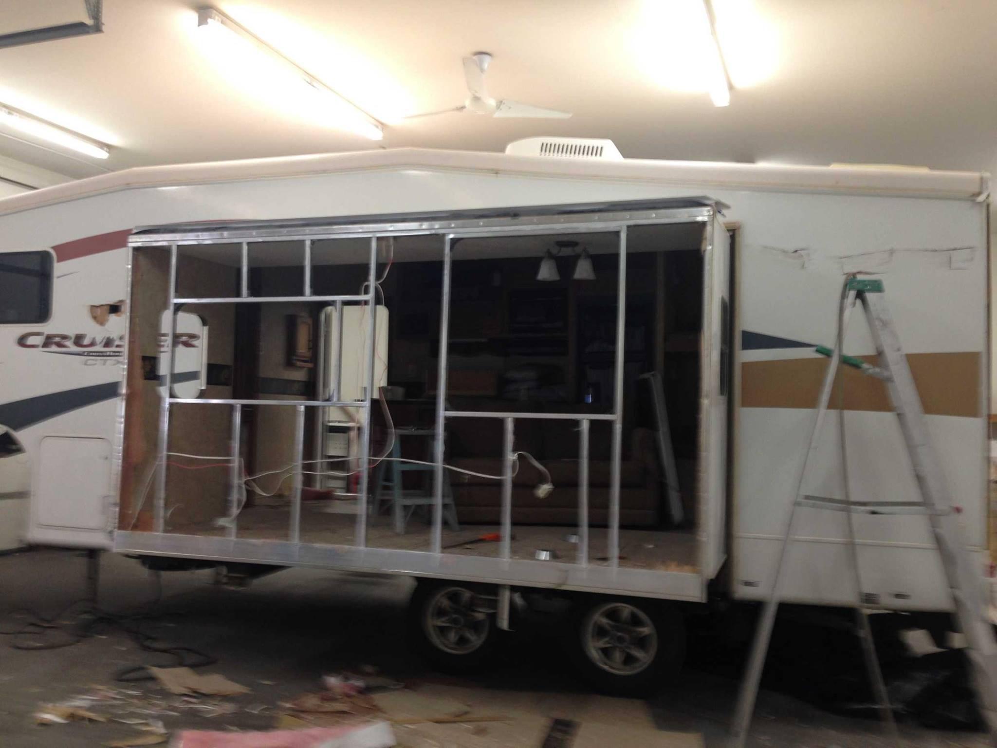 Wilson's RV Repair & Parts image 0