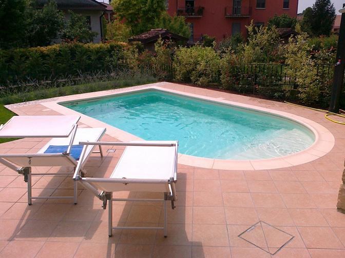franzoni piscine costruzione manutenzione piscine