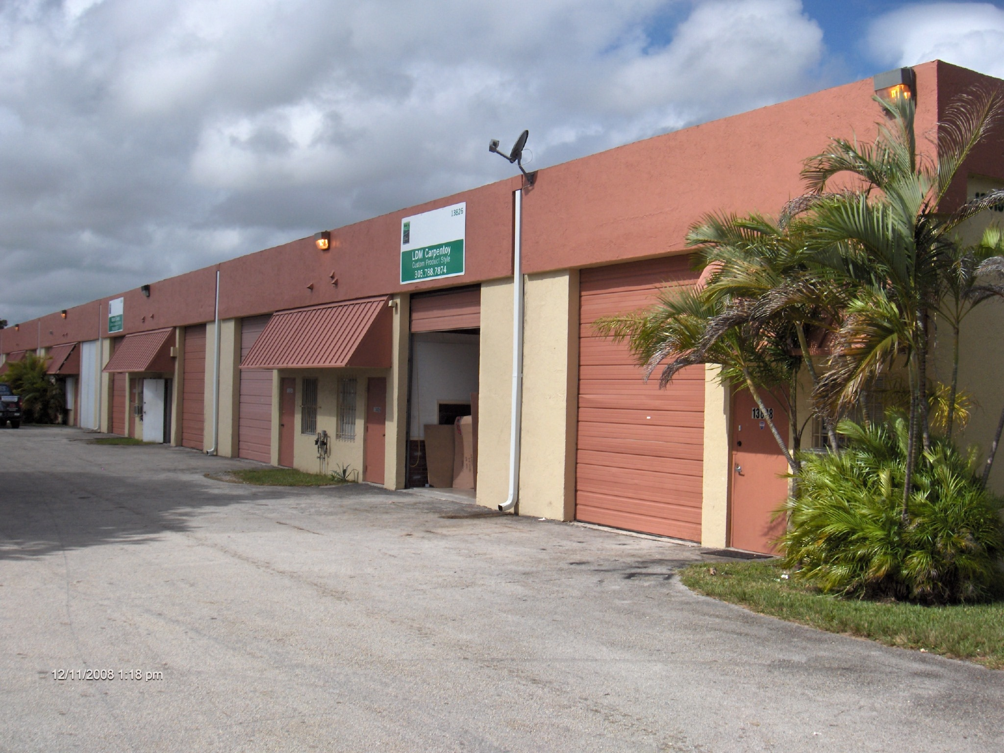Warehouse for Rent in Miami image 14