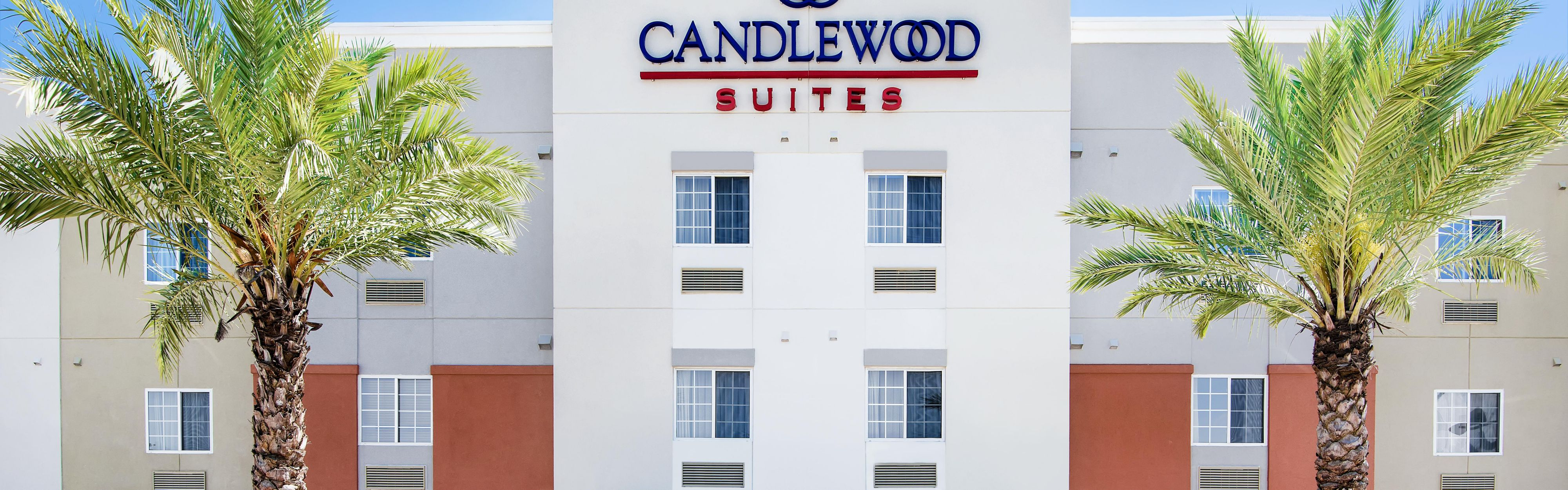 Candlewood Suites Houston Nw - Willowbrook image 0