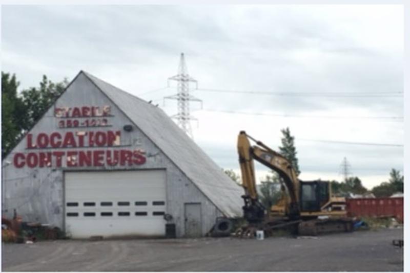 Entreprises A. Stabile et Fils Inc. à La Prairie