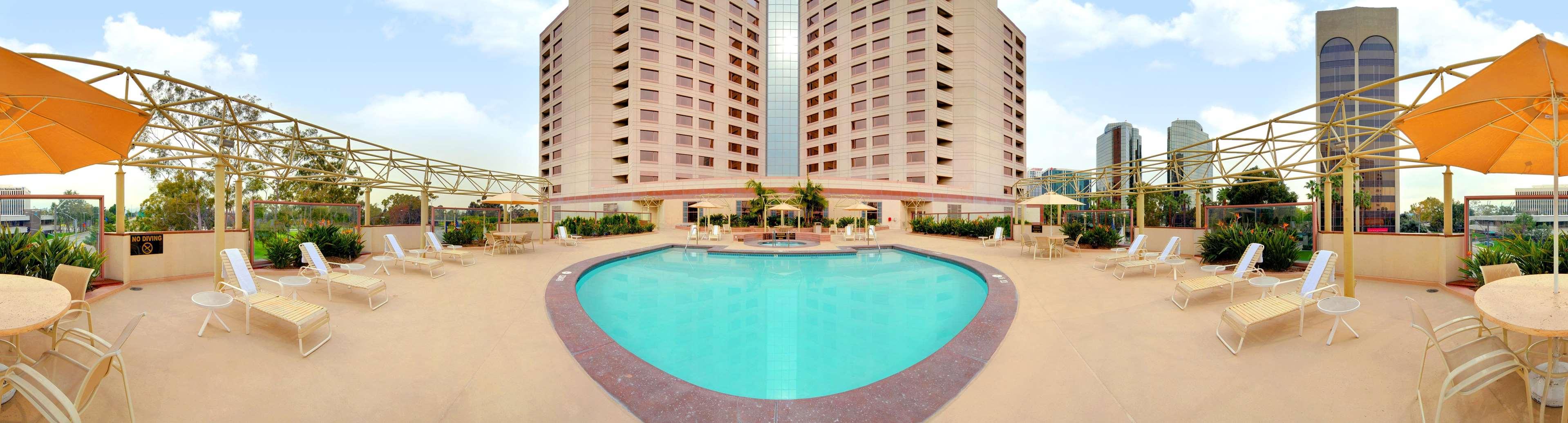 Hilton Long Beach in Long Beach, CA, photo #21