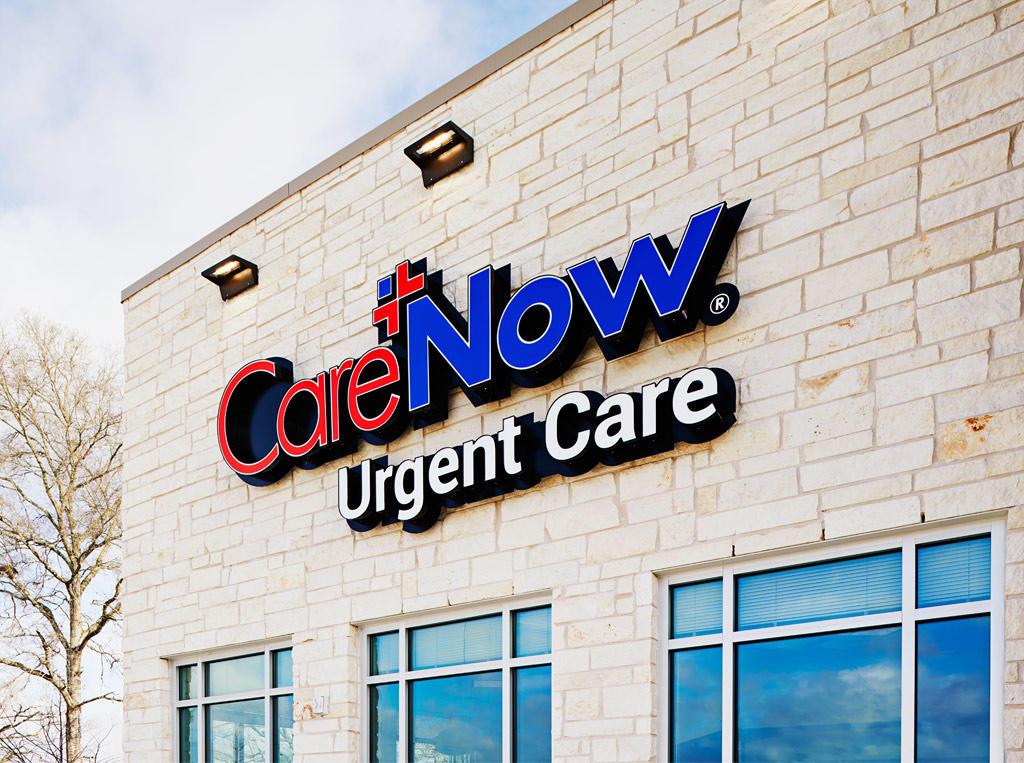 CareNow Urgent Care - Friendswood image 4
