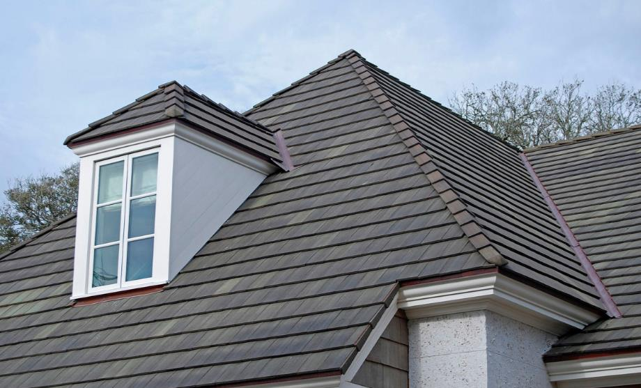 Dyson Roofing image 3