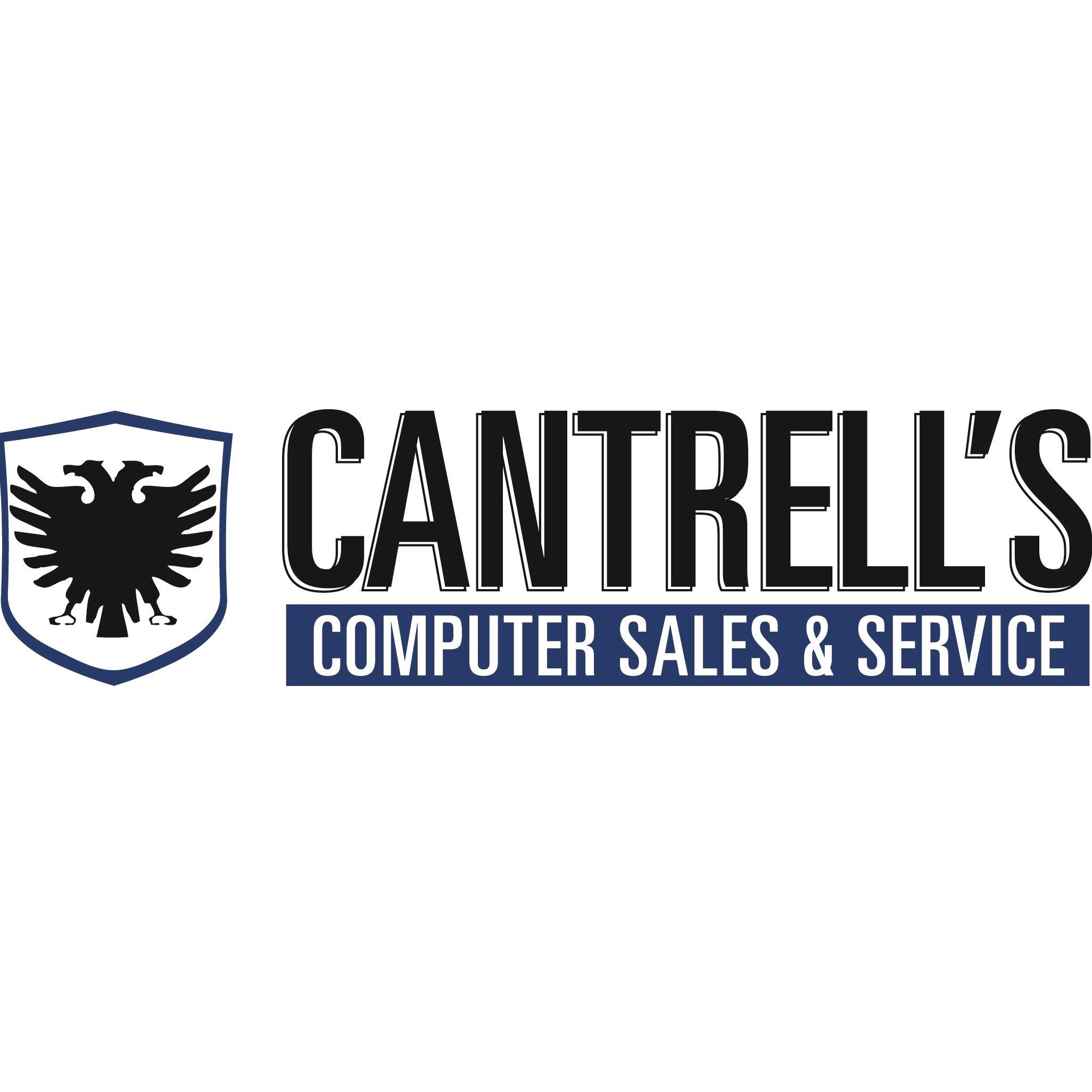 Cantrell's Computer Sales & Service