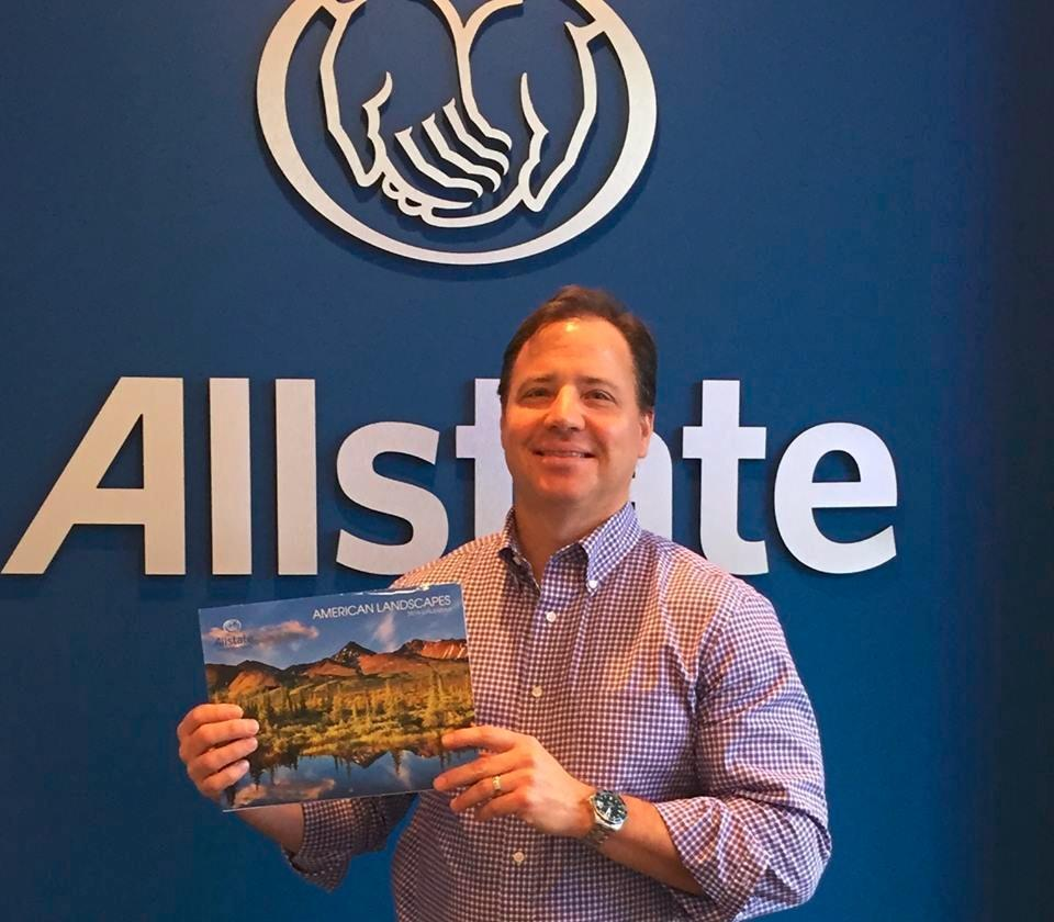 Drew Scott: Allstate Insurance