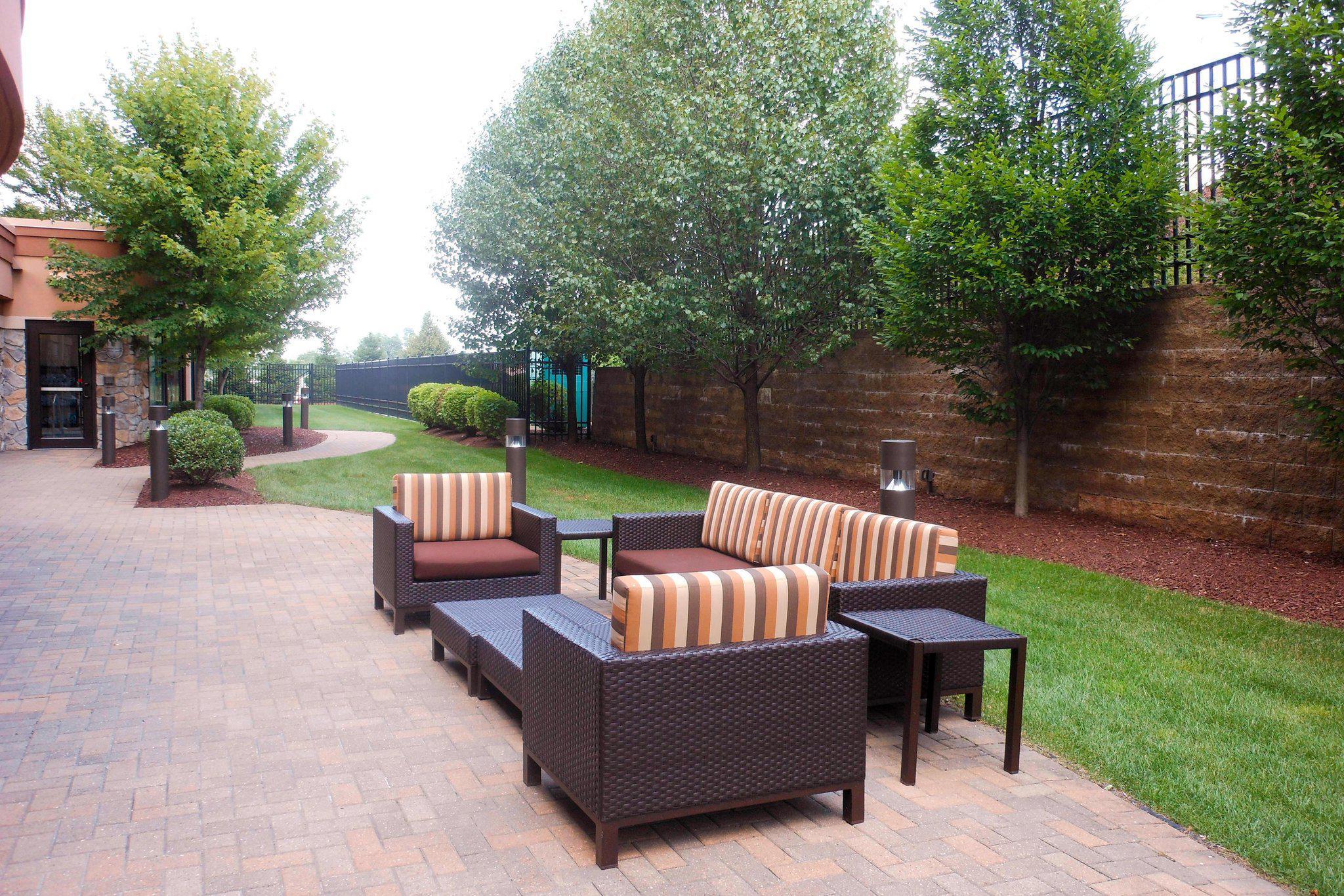 Courtyard by Marriott Pittsburgh Monroeville
