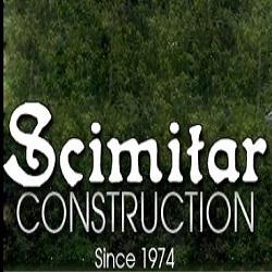 Scimitar Construction - Anacortes, WA - Concrete, Brick & Stone