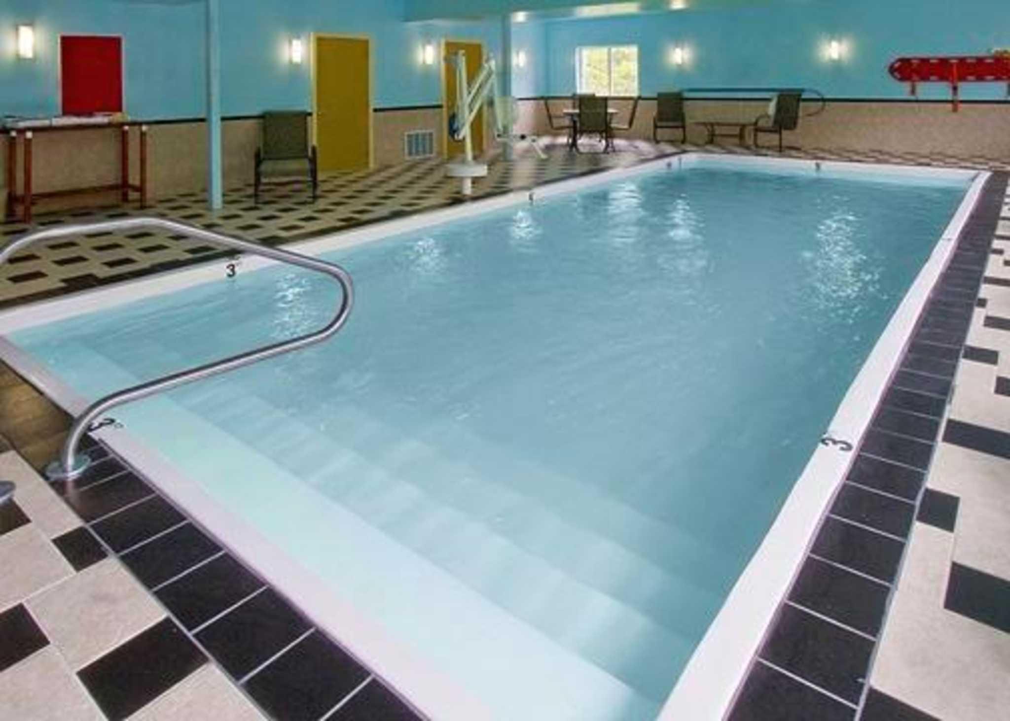 Clarion Inn & Suites Atlantic City North image 9