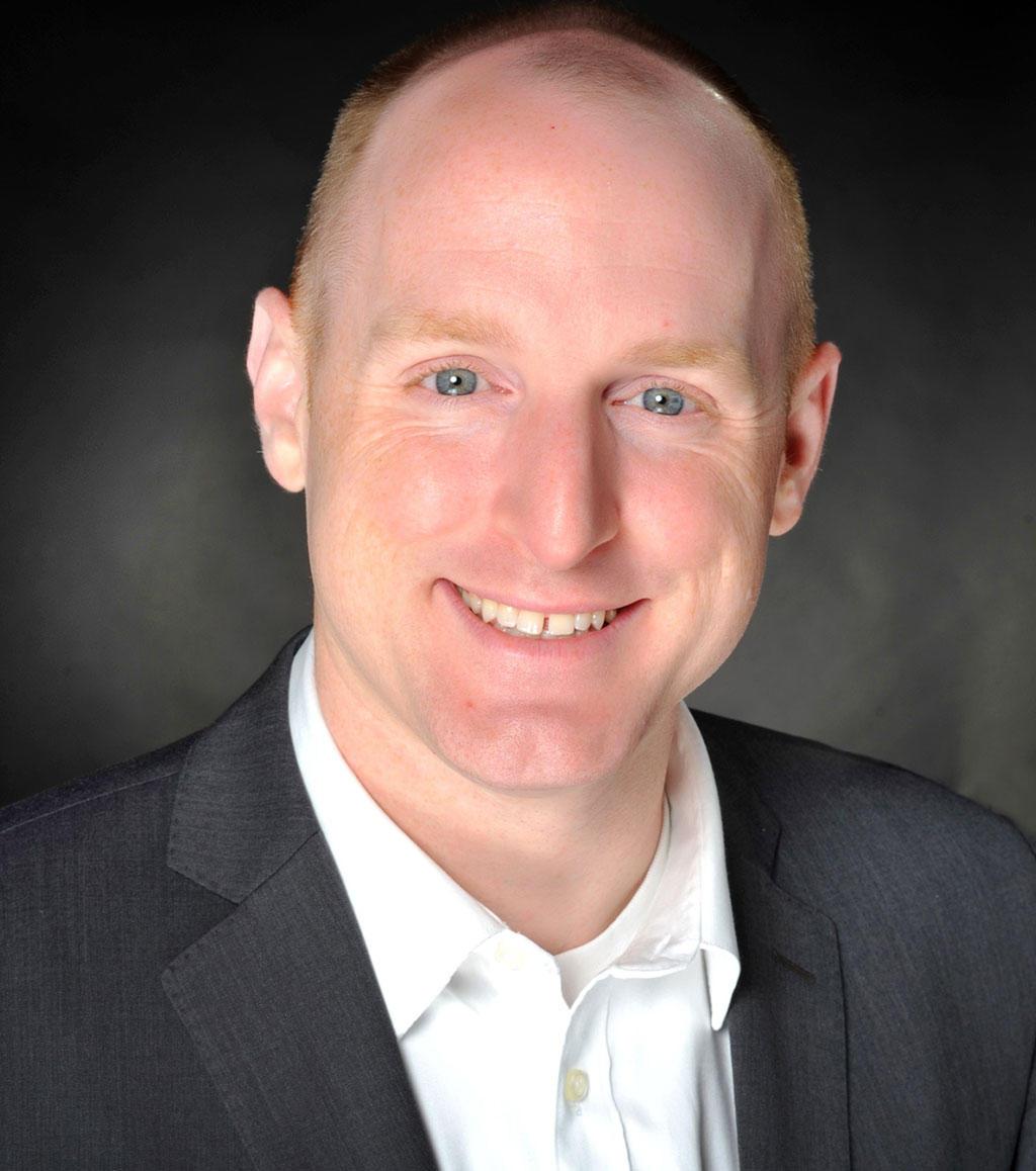 Headshot of Lane Lanier