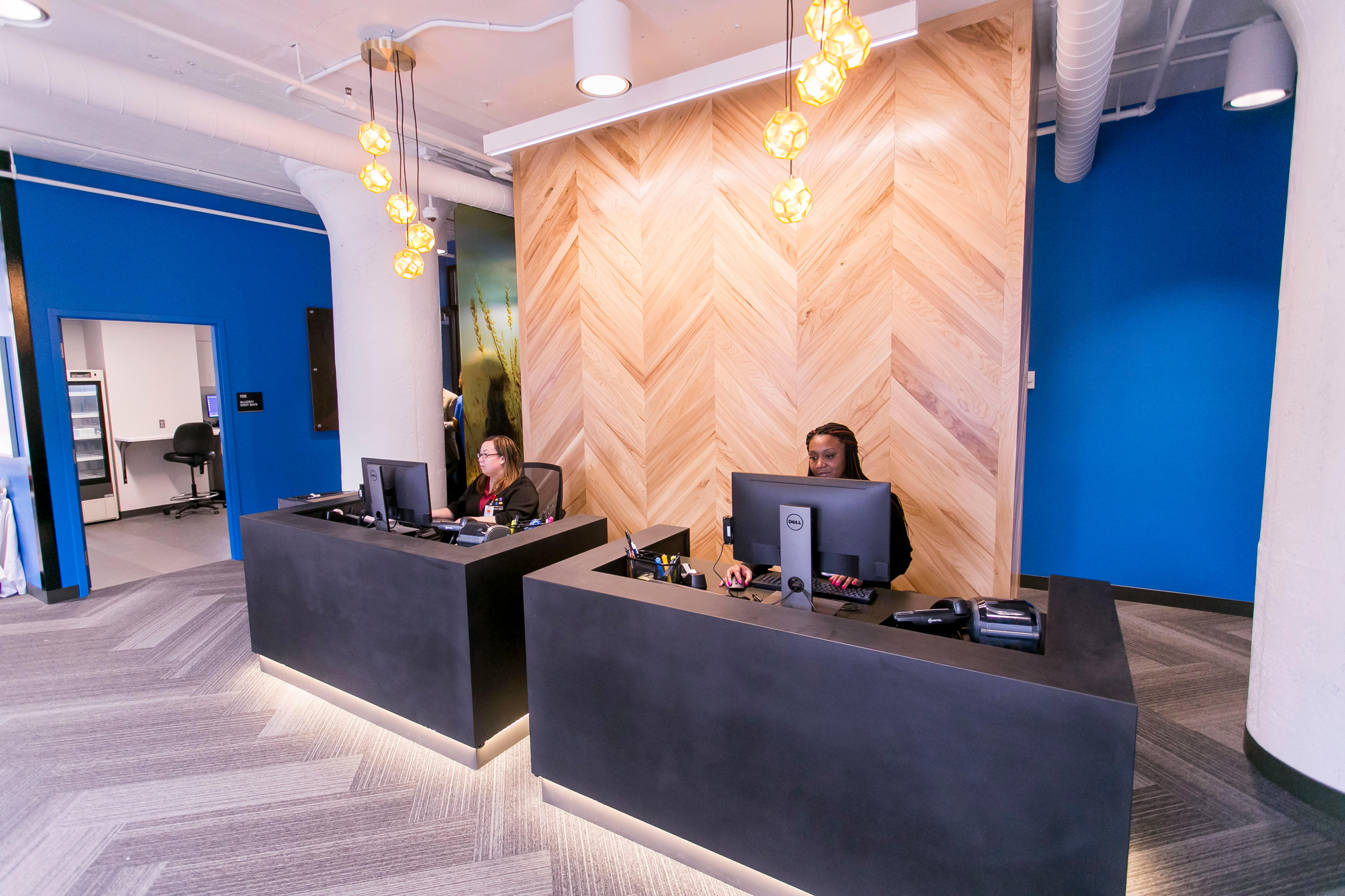 Hennepin Healthcare North Loop Clinic image 2