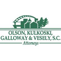 Olson Kulkoski Galloway & Vesely SC