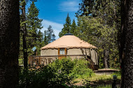 Bend-Sunriver RV Campground image 4