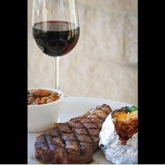 Tin Top Restaurant & Oyster Bar