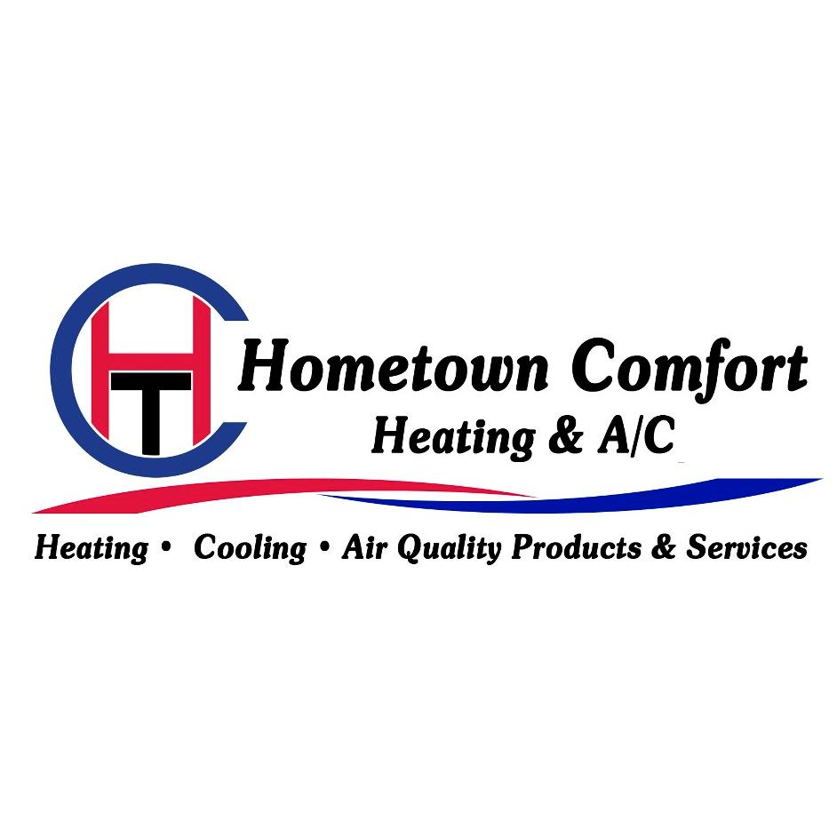 Hometown Comfort Heat & AC