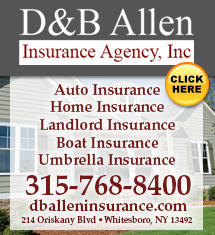 D & B Allen Insurance Agency, Inc. image 0