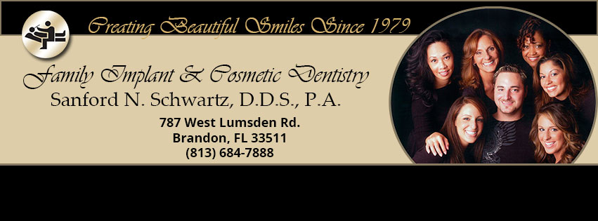 Family, Implant & Cosmetic Dentistry image 0