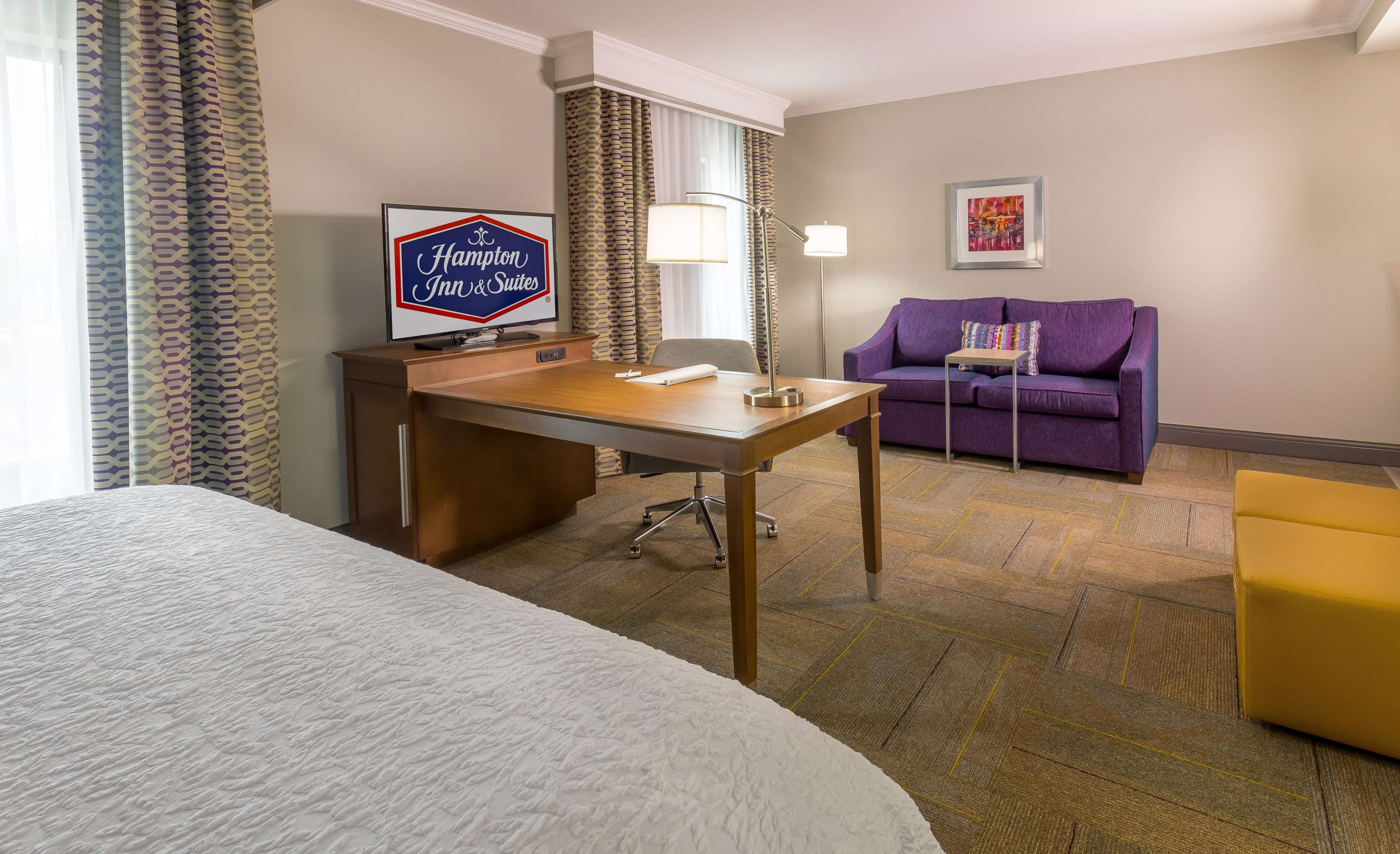 Hampton Inn & Suites Dublin image 2