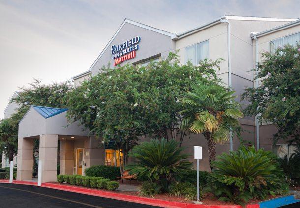 Fairfield Inn & Suites by Marriott Lafayette I-10 image 1