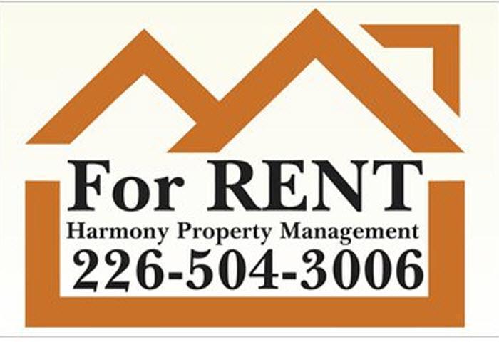 Property Management Rentals London Ontario