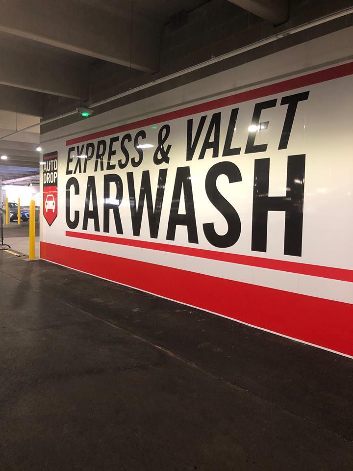 AutoDrop Carwash
