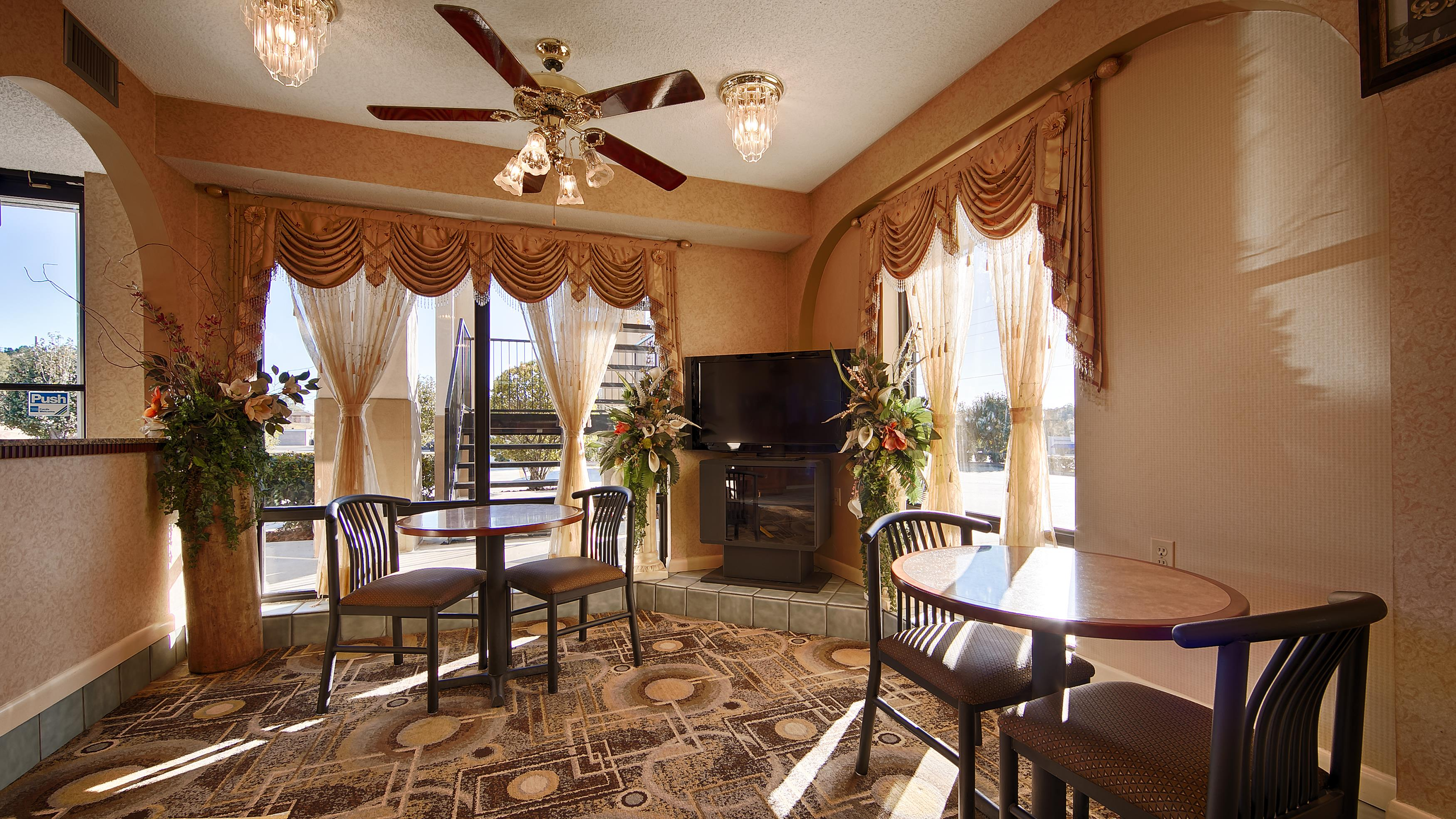 Best Western Andalusia Inn image 1