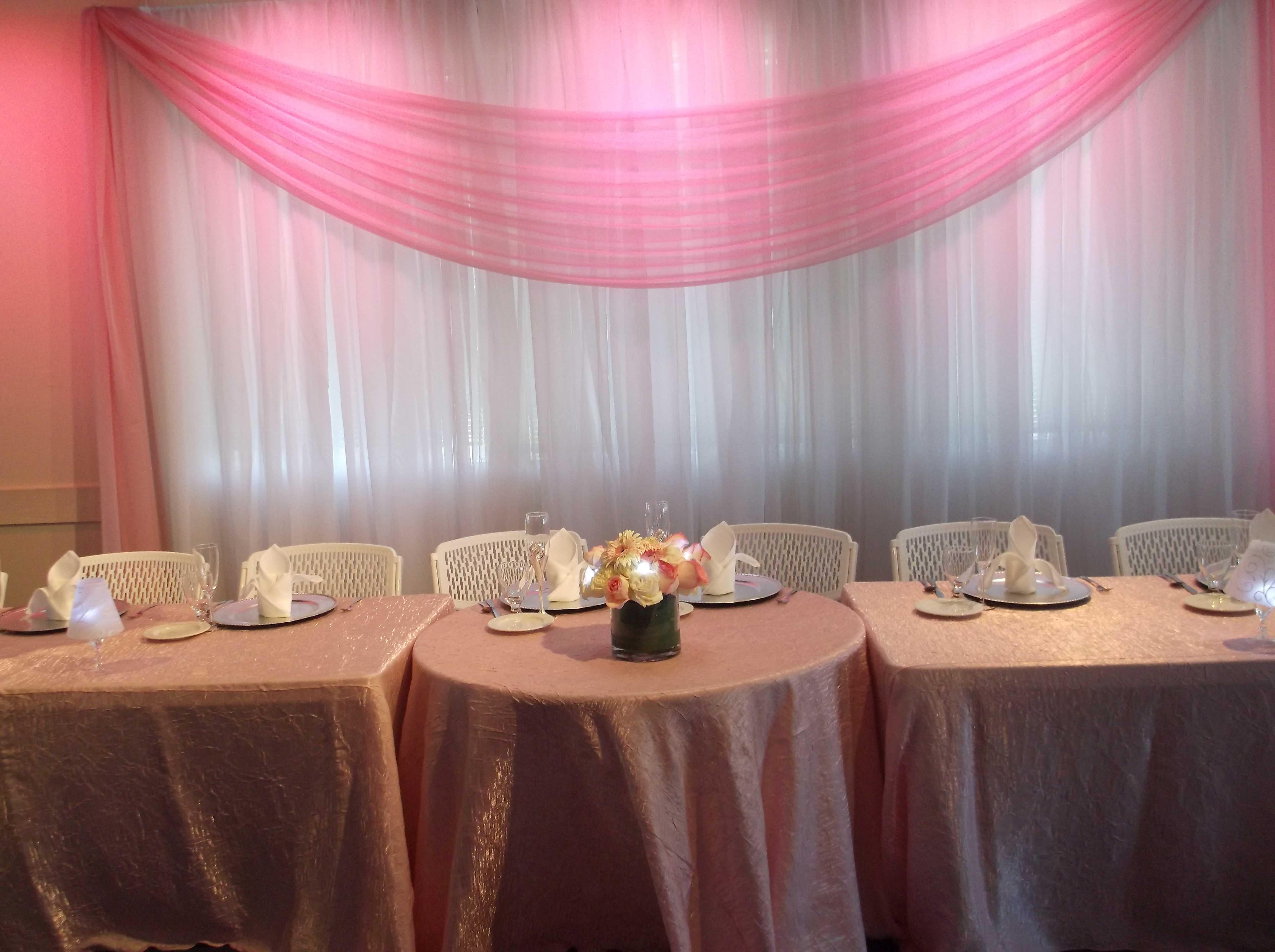 Chez Shari Banquet Facility image 28