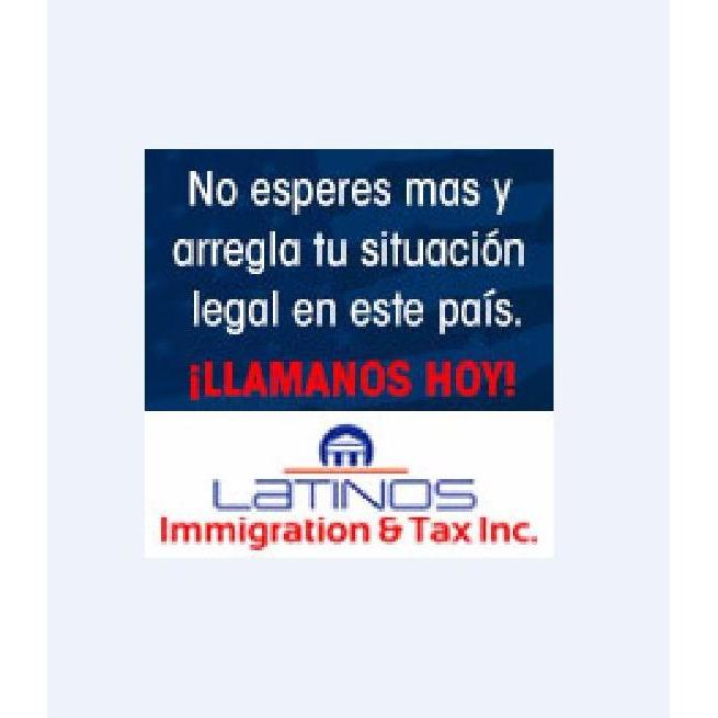 Latinos Immigration And Tax - South Gate, CA - Attorneys