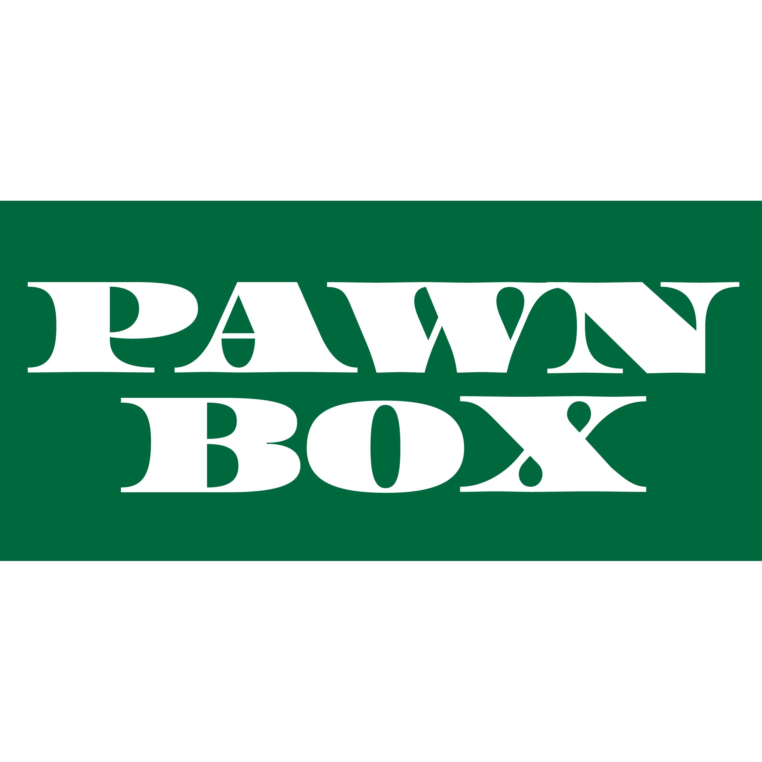 The Pawn Box