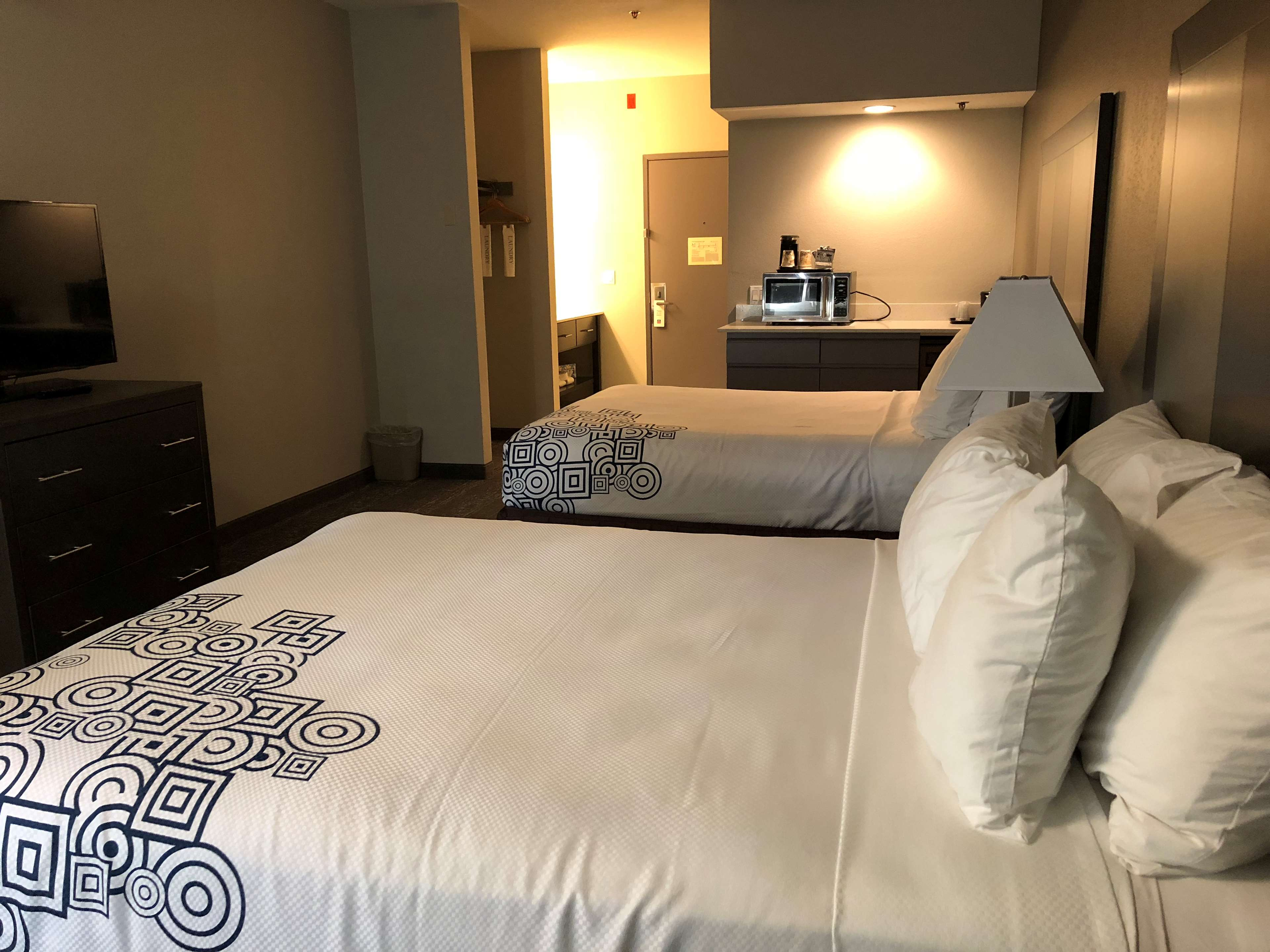 SureStay Plus Hotel by Best Western Moses Lake image 14