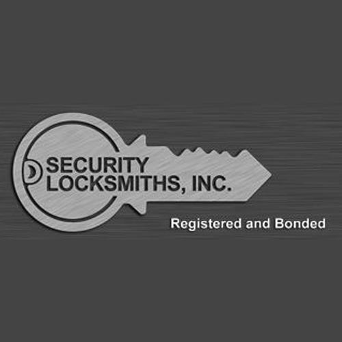 Security Locksmiths, Inc.