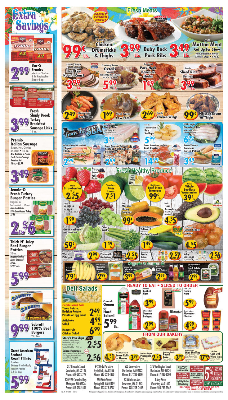 America 39 s food basket coupons near me in lawrence 8coupons for American cuisine near me