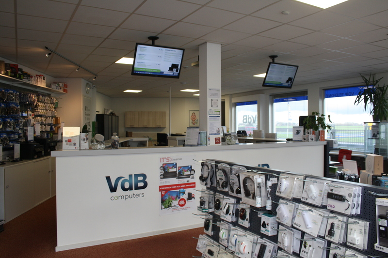 VDB Computers
