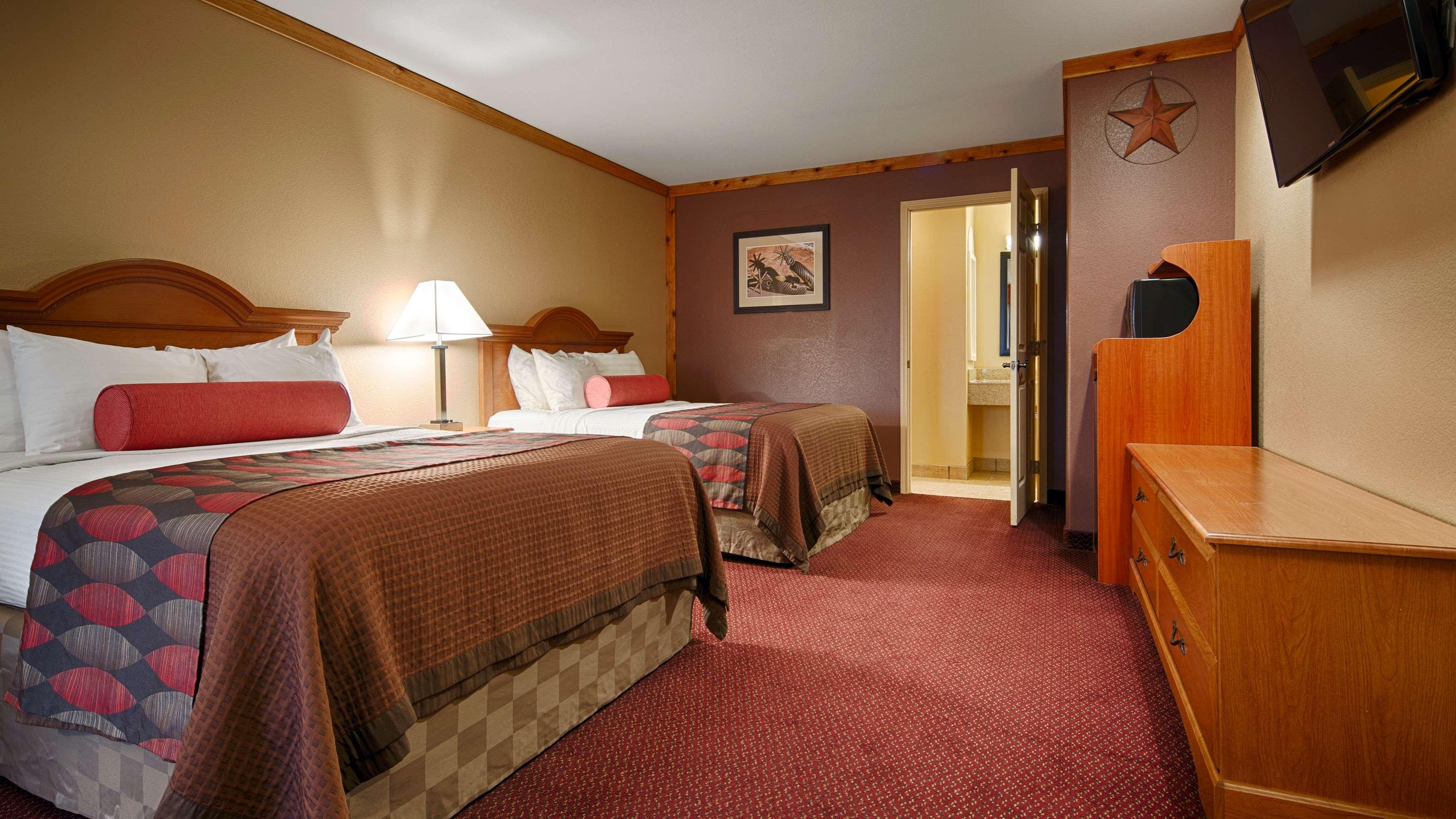 Best Western Windwood Inn & Suites image 10