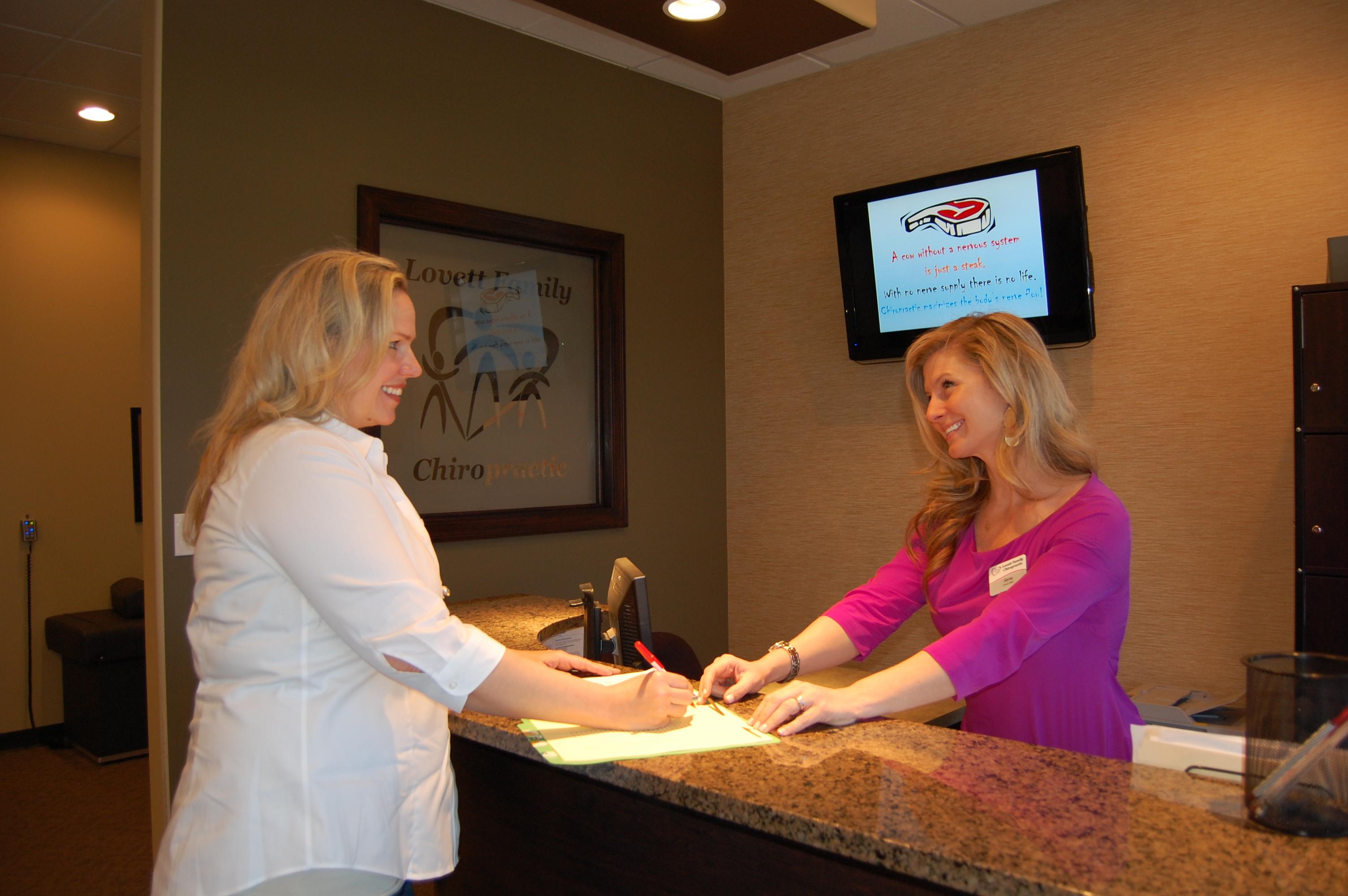 Lovett Family Chiropractic and Wellness Center image 3