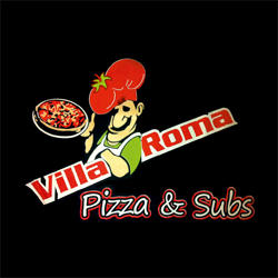 Villa Roma Pizza & Subs