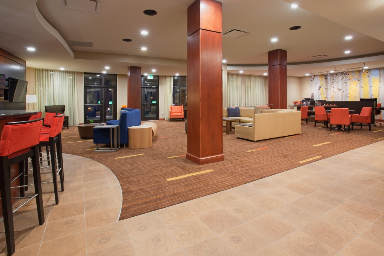 Courtyard by Marriott Grand Junction image 9